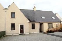 3 bed Terraced home for sale in Beaufort Gardens, Beauly...
