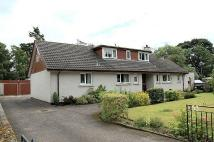 4 bed Detached Villa for sale in 53 Drummond Road...
