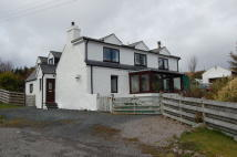 Detached Villa in 52 Lonemore Gairloch...