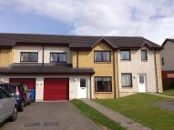 3 bed Terraced house for sale in Woodside Court, Westhill...