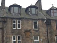 Flat to rent in Young Street, Inverness...