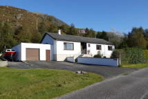 5 bed Detached Villa in Grianan, Inver Alligin...