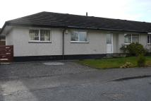 Semi-Detached Bungalow to rent in Birch Place, Culloden...