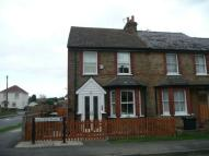 2 bed semi detached property to rent in Cottage Road, West Ewell
