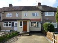 3 bedroom Terraced property in Marston Avenue...