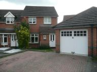 3 bed End of Terrace property to rent in Grapsome Close...