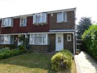 End of Terrace home to rent in Huntsmoor Road...