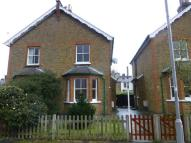 Egmont Road semi detached property to rent