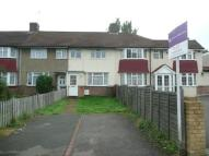2 bed Terraced home to rent in Lindsay Road...