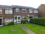 Terraced property to rent in Drake Road, Chessington