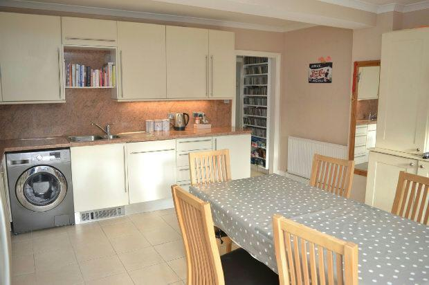 Kitchen/Dining Extra