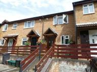 Terraced house for sale in Chessington Hall Gardens...