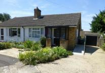 2 bed Semi-Detached Bungalow for sale in Trewenna Drive, Hook...