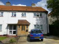 4 bedroom semi detached property in Stormont Way, Chessington
