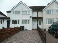 2 bedroom Terraced house to rent in Thrigby Road, Chessington