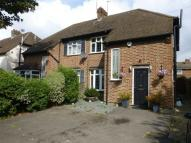 3 bed semi detached house in Priory Road, Chessington