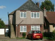 Chessington Road Maisonette to rent