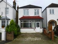 Tankerton Road Detached house to rent