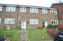 3 bedroom Terraced home in Drake Road, Chessington