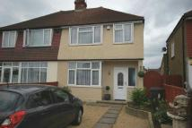 3 bed semi detached property in Hook Rise South, Surbiton