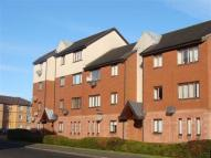 Apartment for sale in Longdales Place, Falkirk