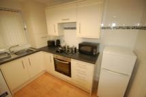 2 bed Apartment in SILVESTER STREET...