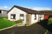 Lower Metherell Detached Bungalow for sale