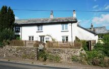 3 bed Cottage in St Mellion