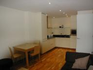 1 bed Apartment to rent in Hosier Lane, London, EC1A