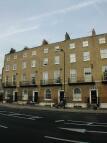 Flat in St. John Street, London...
