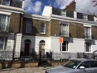 Cloudesley Street Flat to rent