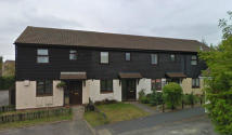 Terraced house to rent in Carlford Close...