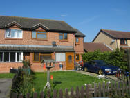 semi detached home to rent in Limbourne Drive...