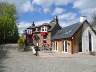 Detached home for sale in Earnbank Road, Crieff...