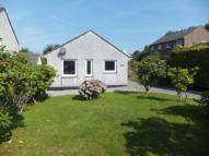 Bungalow in Beech Road, Callington...