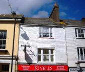 Flat to rent in Flat , Fore Street, PL17