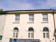 Flat to rent in Fore Street, Callington...