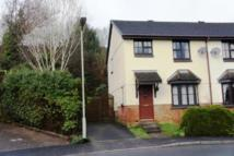 semi detached home to rent in Deacons Green, Tavistock...