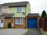 End of Terrace property to rent in Inney Close, Callington...