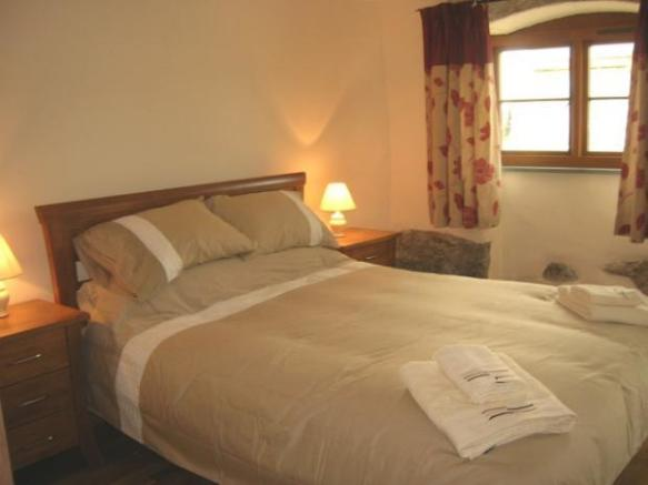 The diary bedroom