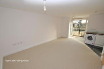 Apartment in Princes Road, Redhill