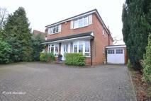 4 bedroom Detached house to rent in Blackborough Road...