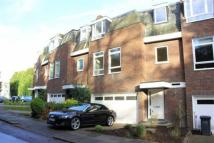 4 bed Terraced home in Westchester Drive...