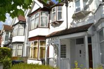 semi detached property in Audley Road, Hendon...