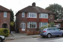 4 bed semi detached property in Sheaveshill Avenue...