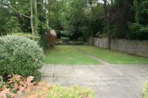 Tenterden Grove semi detached property to rent