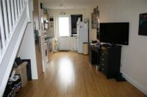 2 bedroom End of Terrace house in Woodville Gardens...