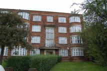 Flat to rent in The Burroughs, Hendon...