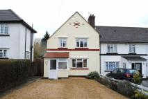 End of Terrace house to rent in Daniel Place, Hendon...
