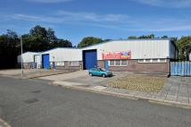 property to rent in Unit 8, Argyle Industrial Estate, Appin Road, Birkenhead, CH41